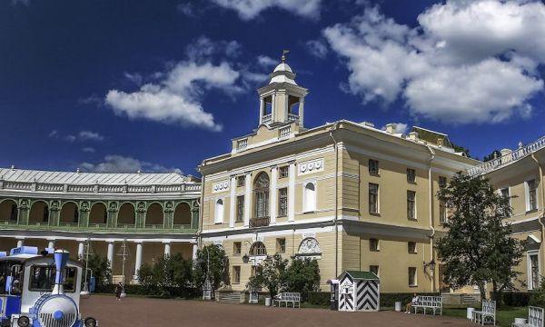 The Palace of Paul I